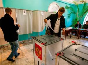 13% таганрожцев отдали свой голос за кандидатов в депутаты