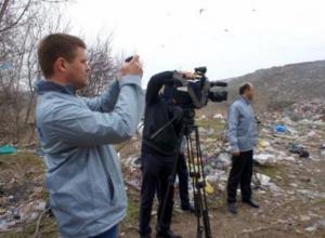 Полигон ТБО в Таганроге подлежит экологическому восстановлению