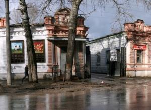 О тебе любимый город: Здание Пивоваренного завода