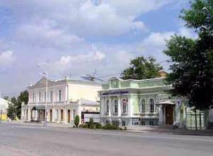 Традиционный театральный фестиваль «На родине Чехова» стартует в Таганроге