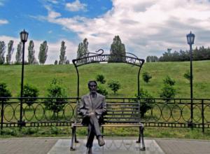 Чеховские дни пройдут  в Таганроге