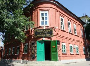 В «Лавке Чеховых» пройдет совместная выставка двух музеев