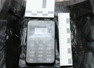 В таганрогский СИЗО пронесли телефон в банке с повидлом