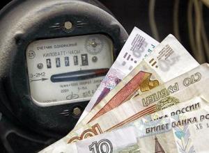 Жителей Таганрога ожидает повышение платы за коммунальные услуги