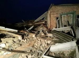 Мужчина на почве ревности к супруге решил подорвать дом недалеко от Таганрога