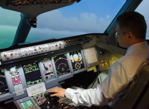 ТАНТК им. Бериева и Airbus создадут центр подготовки пилотов гидроавиации во Франции