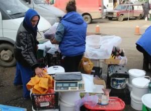 Продажу опасных продуктов питания пресекли в Таганроге
