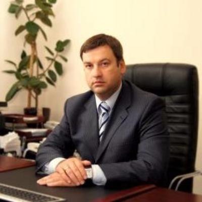 Андрея Лисицкого назначили на место первого заместителя главы администрации Таганрога