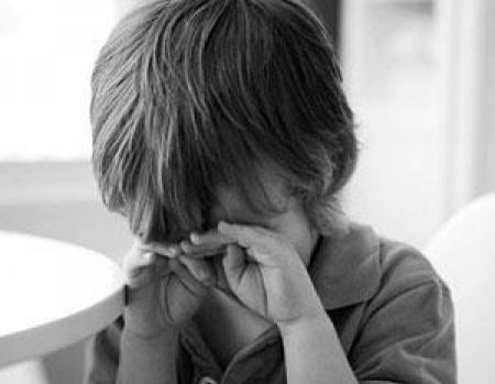 Мать подозревают в избиении детей в Ростовской области