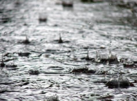 На выходных Таганрогу обещают ливни и сильный ветер