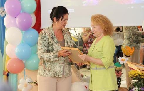 Таганрогский Дом ребенка 75 лет оказывает помощь детям