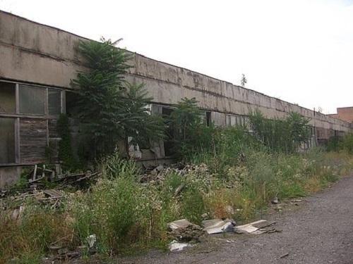 Таганрогский кожевенный завод могут признать объектом культурного наследия