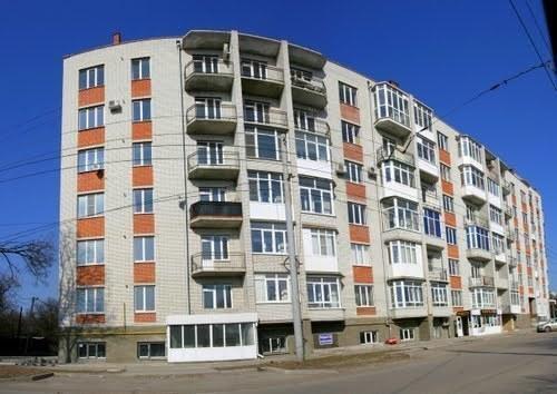 14 многоквартирных домов введено в эксплуатацию