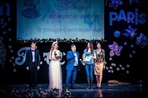 «Весна в большом городе» прошла в Таганроге
