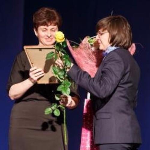 Таганрогский педагогический лицей отметил 25-летний юбилей