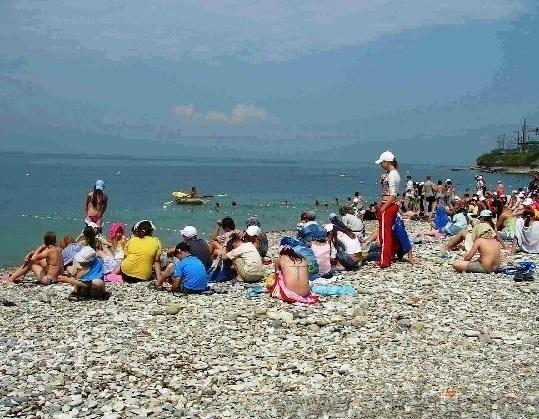 В Таганроге стартует набор персонала для работы в санаториях Черного моря