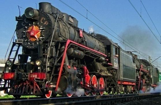 Из Ростова в Таганрог два раза в месяц будет ходить ретро-поезд