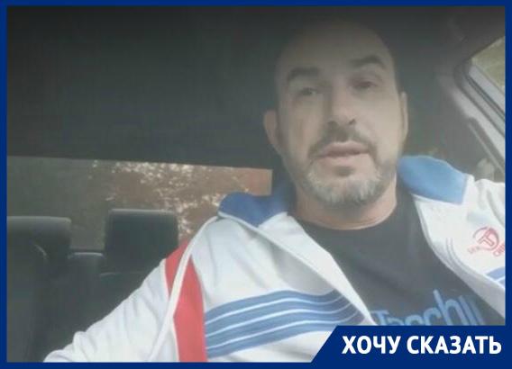 Освещение в Таганроге - «ложка дегтя в бочке с медом», говорит блогер