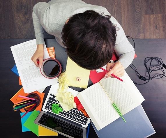 Как написать дипломную работу: основные этапы