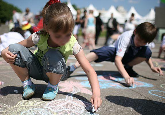 1 июня в Таганроге пройдут десятки детских мероприятий и спортивных соревнований