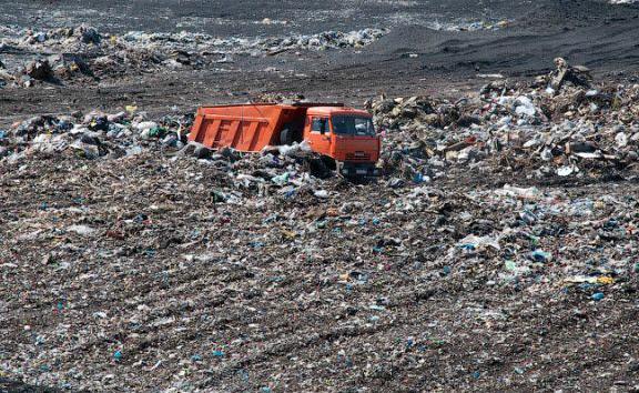 За месяц до «мусорной реформы» в Неклиновском МЭОК всё ещё не названы цены для жителей