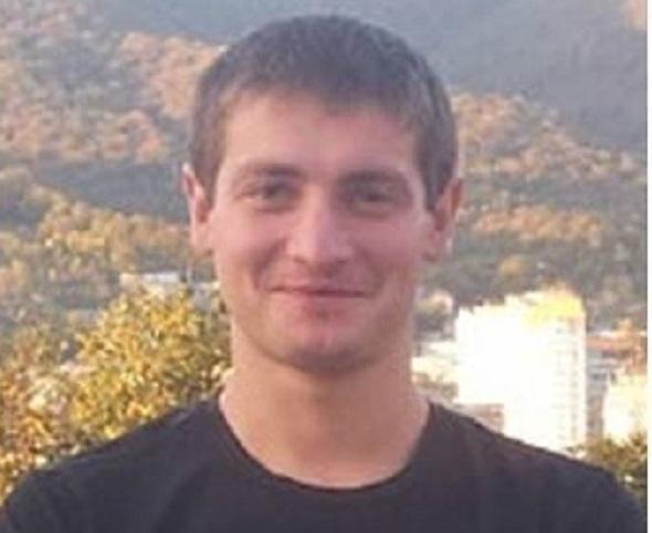ВТаганроге волонтеры разыскивают Евгения Чебана