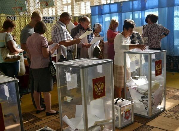 Таганрогская городская Дума обновилась на 60 процентов