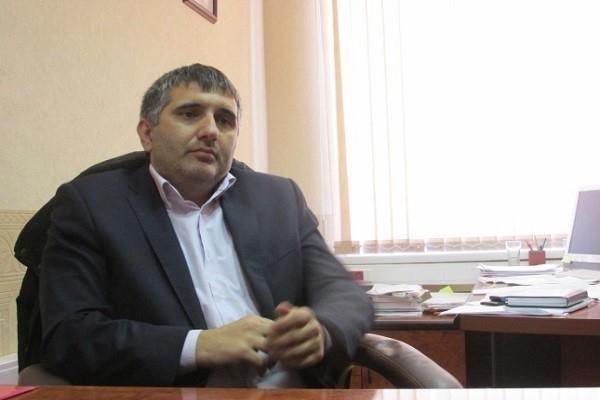 Валерий Каргаев вновь возглавил управление ЖКХ Таганрога