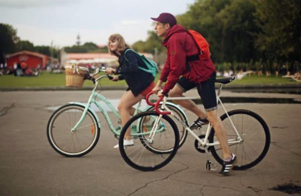«На работу на велосипеде» отправятся шесть жителей Таганрога