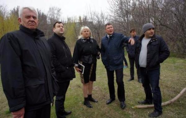 Экс-глава управления ЖКХ Таганрога возглавил инициативную группу горожан