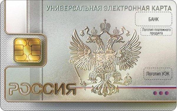 На смену бумажным паспортам в 2015 году в Таганроге придет пластиковое удостоверение