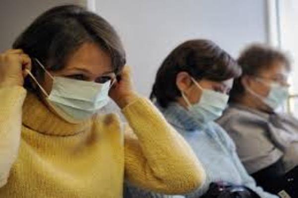 Вернувшийся из Ростовской области на Ямал мужчина скончался от свиного гриппа