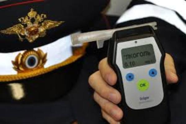 Донские полицейские оштрафовали более 200 водителей за 4 дня