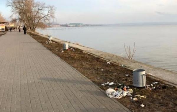 В Таганроге стартует массовая чистка города