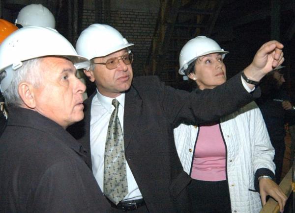 В мэрии Таганрога начались кадровые перестановки