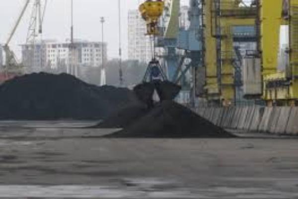 Уголь в Крым будут поставлять через Таганрог