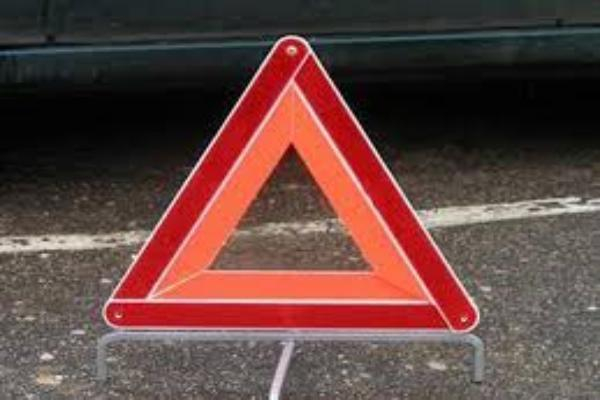 На Мариупольском шоссе вновь сбили человека