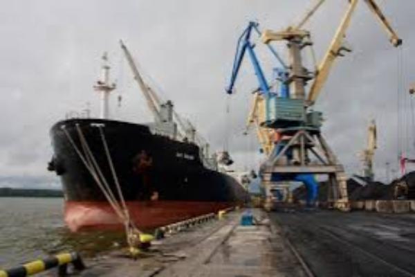 Таганрогский порт занялся экологией