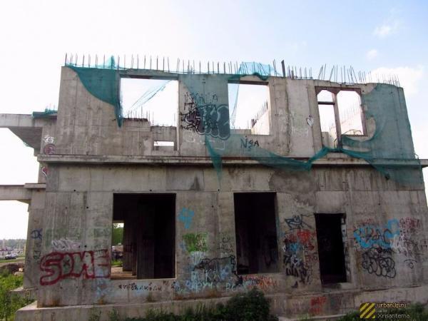 За семь домов-призраков в Таганроге ответит чиновник