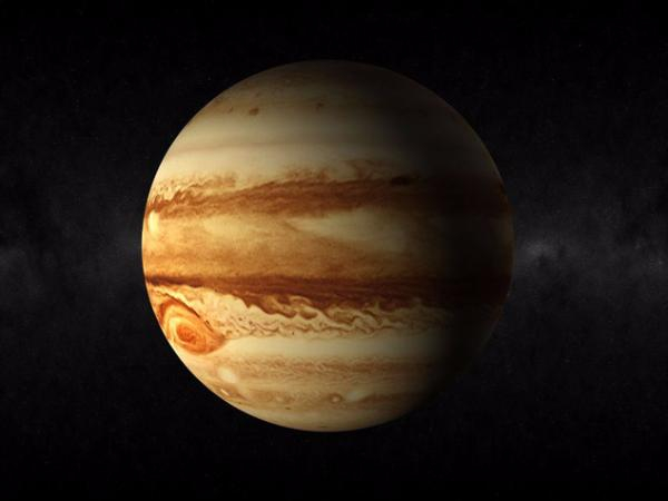 Москвичи увидят вночь на8апреля невооружённым глазом противоборство Юпитера