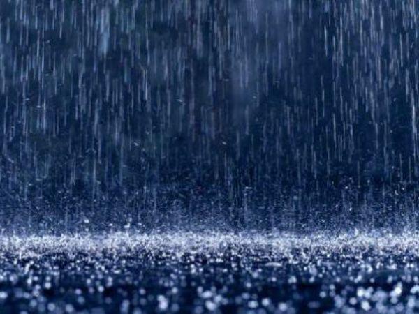 На смену ясной и солнечной погоде в Таганрог придут дожди