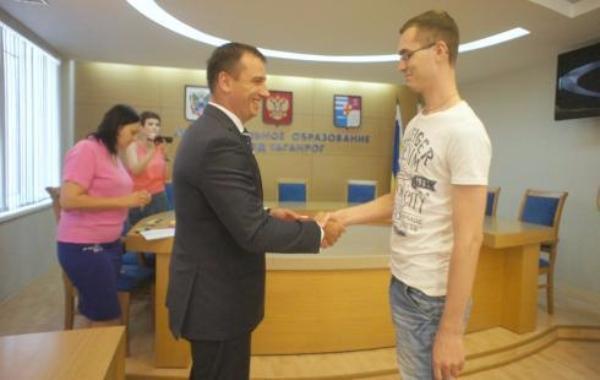 Дмитрий Конопля: Я вспоминаю свою молодость, как было непросто без своего жилья