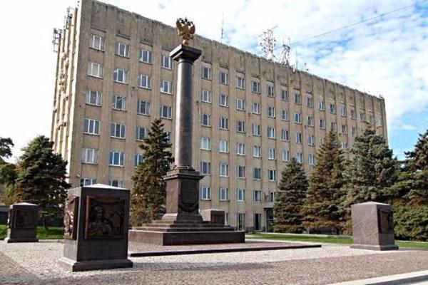 ВТаганроге парламентарии рассмотрят вопрос оботставке главы города