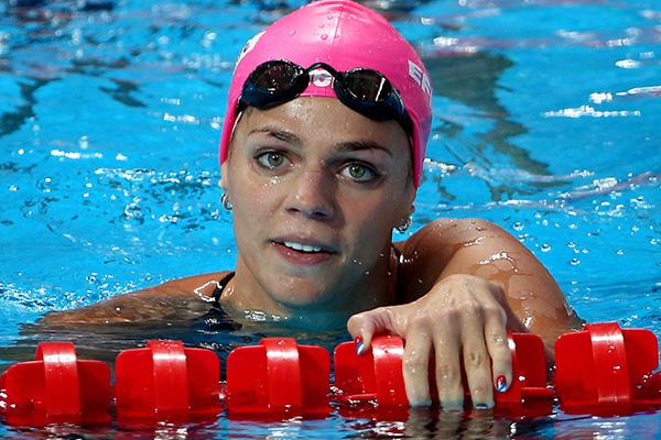 Ефимова вышла вфинал на200-метровке брассом