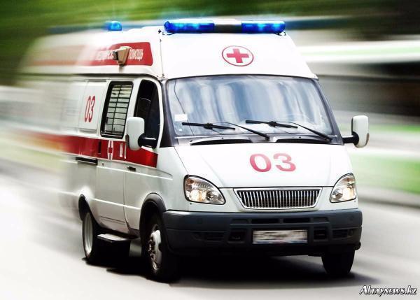 Автомобильный парк машин скорой помощи обновлен вРостовской области