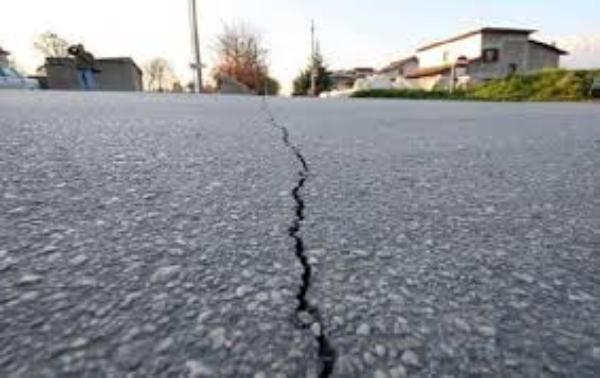 ВТаганроге после толчка землетрясения было обследовано 170 зданий