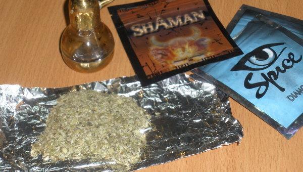 Полицейские задержали таганрожца, распространявшего наркотики