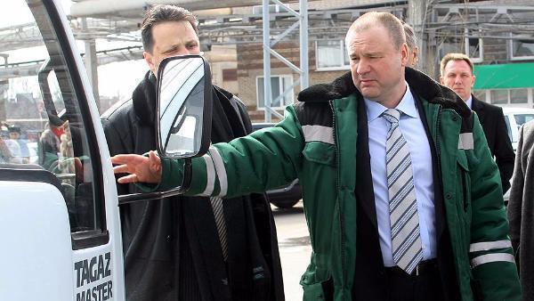 Суд признал экс-владелеца ТагАЗа Михаила Парамонова банкротом