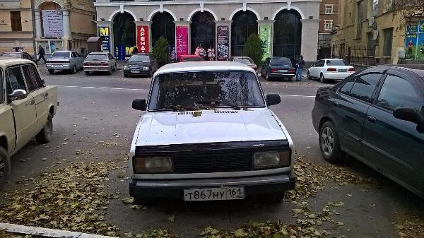 Автолюбители Таганрога уличили в халатности работников службы эвакуации