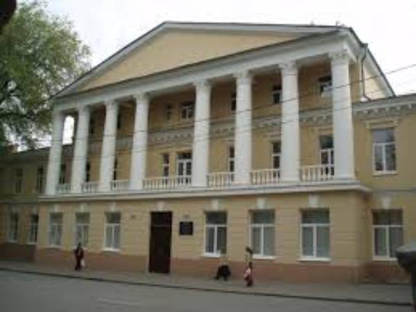 О тебе, любимый город: Дом купца Гайрабетова